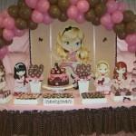 594239 Decoração de aniversário da Jolie 2 150x150 Decoração de aniversário da Jolie