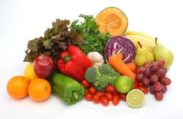 594426 vegetais1 Vegetais e frutas: safra de abril
