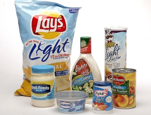595 Diferença entre diet e light 2  Diferença entre diet e light