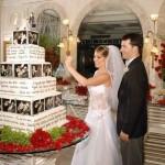 59526 Saiba mais sobre05 Bolos de casamento fotos 150x150 Fotos de Bolos de Casamento 2010 2011