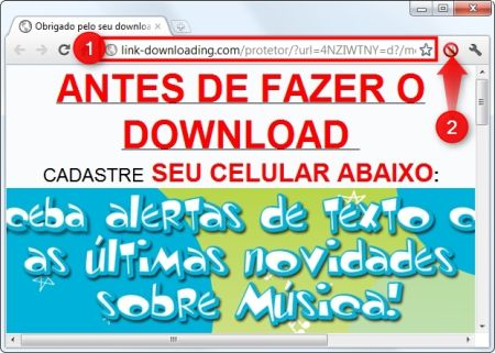 595725 desprotetor de links para chrome baixar download Desprotetor de Links para Chrome: baixar, download