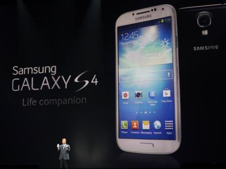 595924 Novo Galaxy S4 lançamento conheça Novo Galaxy S4: lançamento, conheça