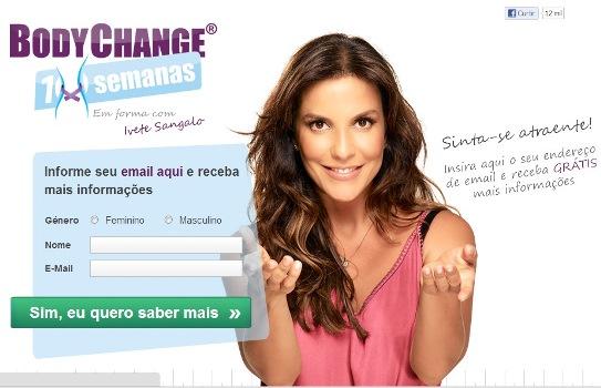 595954 Programa de Dieta Ivete Sangalo 1 Programa de Dieta Ivete Sangalo