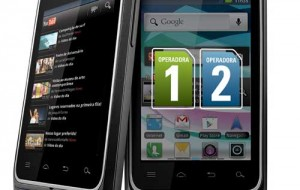 Smartphones Motorola mais baratos