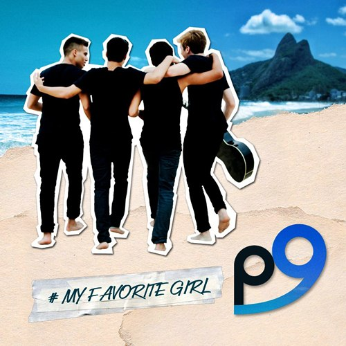 596161 banda p9 saiba mais sobre os membros 3 Banda P9: saiba mais sobre os membros