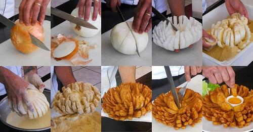 596897 Como fazer cebola crocante do Outback 04 Como fazer cebola crocante do Outback: Passo a Passo