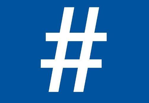 596930 Facebook vai adotar uso de hashtags 1 Facebook vai adotar uso de hashtags