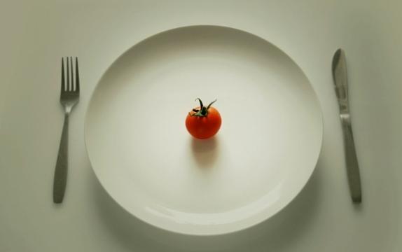 597737 A ortorexia se caracteriza pela obsessão em consumir somente alimentos saudáveis. Foto divulgação Ortorexia: saiba mais sobre o transtorno