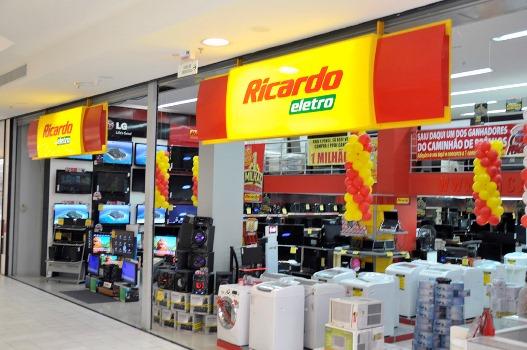 59807 Trabalhe Conosco Ricardo Eletro Trabalhe Conosco Ricardo Eletro