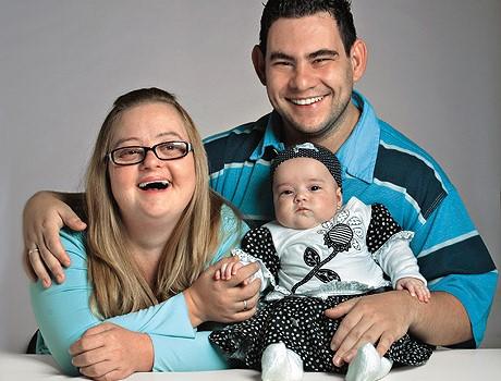 598715 Mitos e verdades sobre Síndrome de Down Mitos e verdades sobre Síndrome de Down