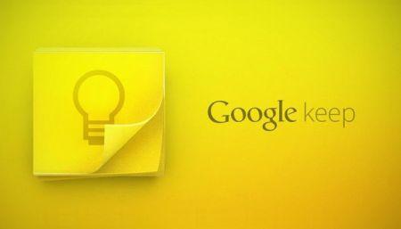 598827 google keep o que e como funciona Google Keep: o que é, como funciona
