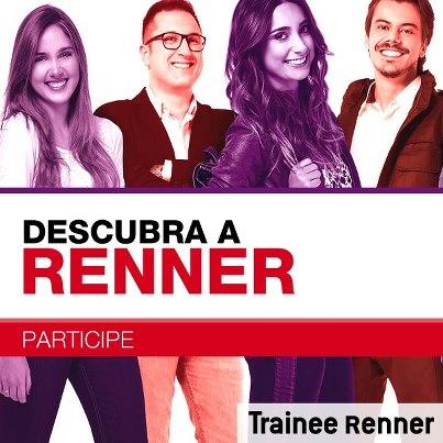 598920 Programa trainee Renner 2013 – vagas inscrições Programa trainne Renner 2013, vagas, inscrições