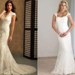 599220 Vestidos de noiva para evangélicas tendências fotos.5 150x150 Vestidos de noiva para evangélicas: tendências, fotos