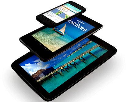 599266 smartphone google nexus 4 no brasil 01 Smartphone Google Nexus 4 no Brasil