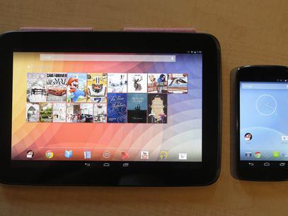599266 smartphone google nexus 4 no brasil 02 Smartphone Google Nexus 4 no Brasil
