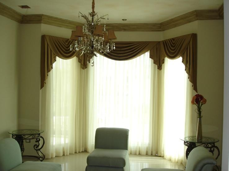 Modelos de cortina de sala - Lo ultimo en cortinas ...
