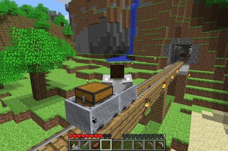 599530 minecraft download baixar 1 Minecraft: baixar, download