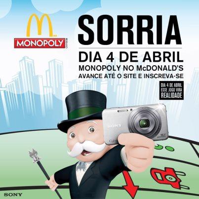 599711 promocao mcdonalds e monopoly 3 Promoção McDonalds e Monopoly