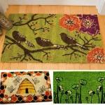600071 Tapetes de bem vindo criativos fotos 7 150x150 Tapetes de bem vindo criativos: fotos