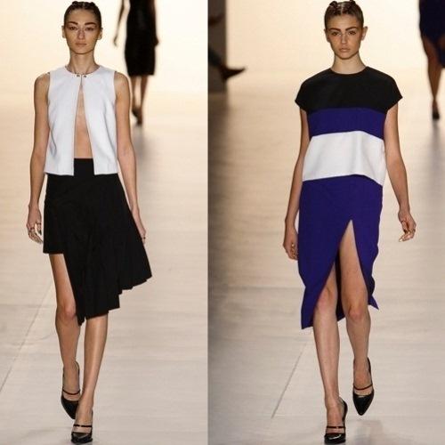 600551 10 tendências de moda para o verão 2014.2 10 tendências de moda para o Verão 2014