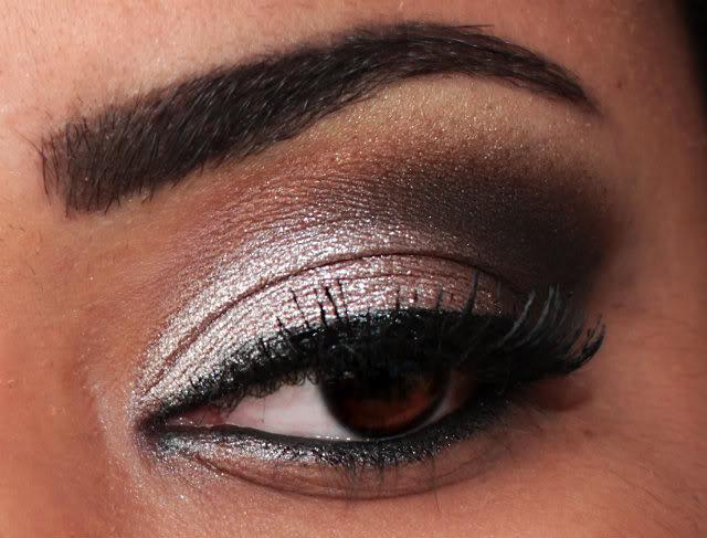 600568 Maquiagem para valorizar olhos escuros dicas2 Maquiagem para valorizar olhos escuros: dicas
