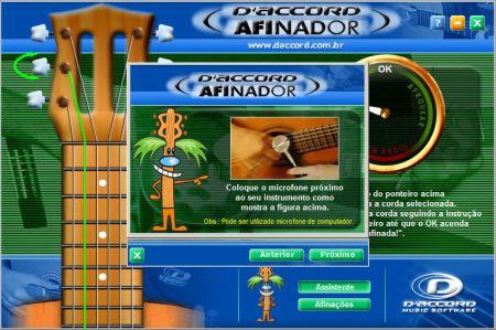 600673 afinador de violao e guitarra download baixar 1 Afinador de violão e guitarra: download, baixar
