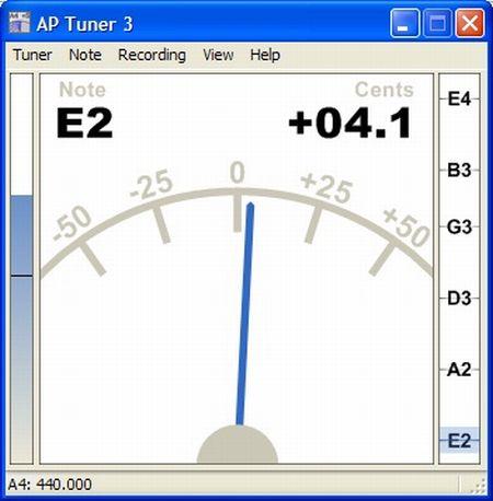 600673 afinador de violao e guitarra download baixar 2 Afinador de violão e guitarra: download, baixar