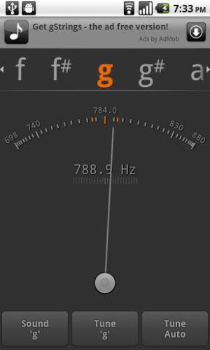 600673 afinador de violao e guitarra download baixar 4 Afinador de violão e guitarra: download, baixar