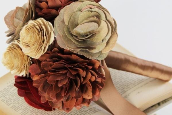 600795 600795 Buquês de noiva para o outono fotos dicas.1 Buquês de noiva para outono: fotos, dicas