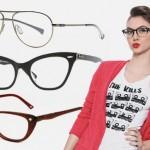 601364 Vários modelos de armações de óculos podem ser encontradas. Foto divulgação 150x150 Óculos de grau: dicas para escolher armação