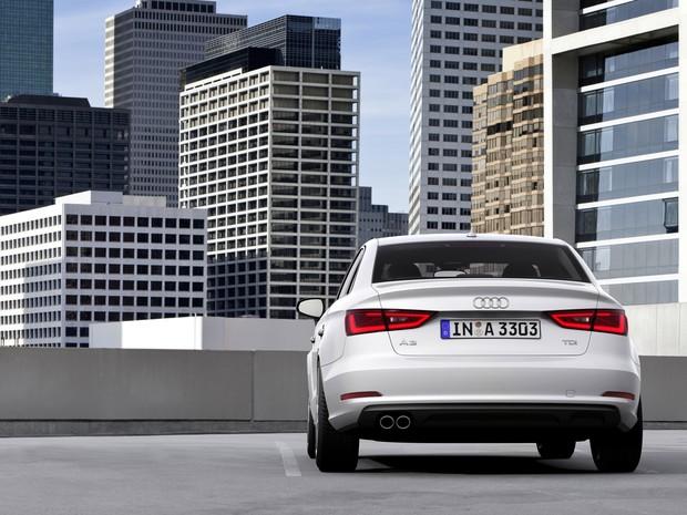601812 Audi A3 Sedã preços saiba mais 02 Audi A3 Sedã: preços, saiba mais