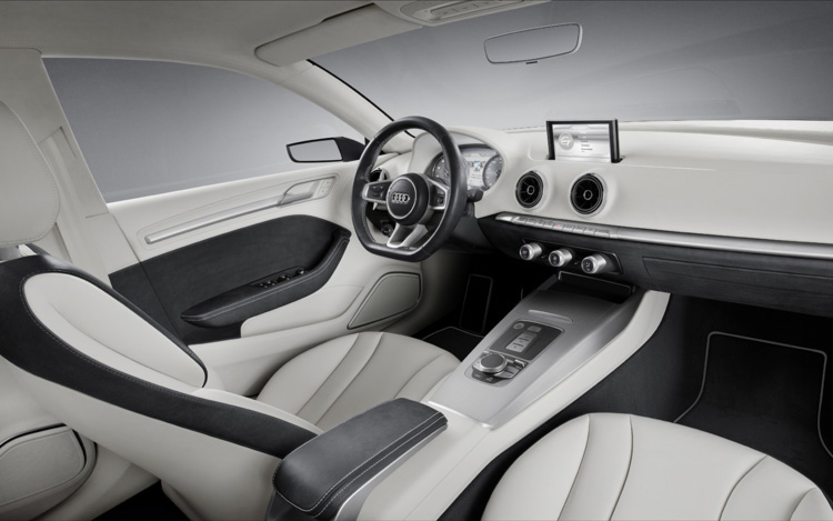 601812 Audi A3 Sedã preços saiba mais 03 Audi A3 Sedã: preços, saiba mais