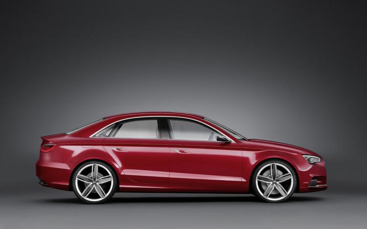 601812 Audi A3 Sedã preços saiba mais 04 Audi A3 Sedã: preços, saiba mais