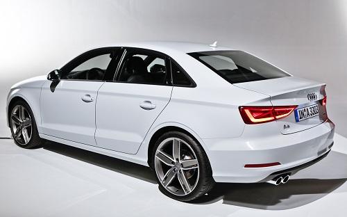 601812 Audi A3 Sedã preços saiba mais 05 Audi A3 Sedã: preços, saiba mais