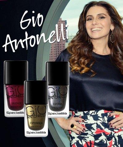 602628 Novas cores de esmaltes Giovanna Antonelli.1 Novas cores de esmaltes Giovanna Antonelli