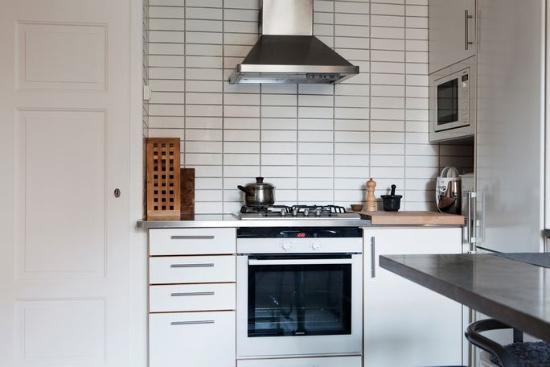 603028 Ideias para cozinhas pequenas 15 Cozinha pequena: cuidados ao decorar