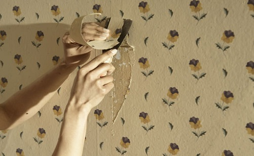 Como aplicar papel de parede leroy merlin auto design tech - Papel vinilico leroy merlin ...