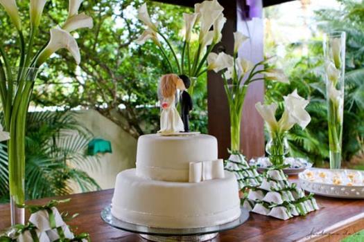 603871 Casamento em verde e branco decoração 1 Casamento em verde e branco: decoração