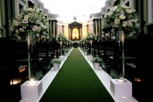 603871 Casamento em verde e branco decoração Casamento em verde e branco: decoração