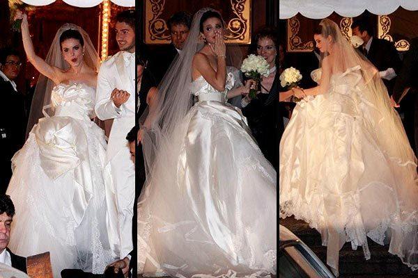 603995 O que é considerado cafona no visual da noiva.2 O que é considerado cafona no visual da noiva