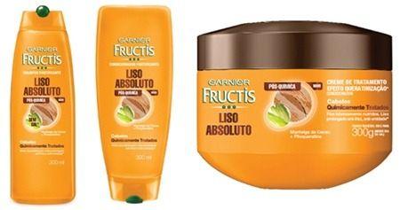 604343 Produtos para manter os cabelos bonitos depois da progressiva3 Produtos para manter os cabelos bonitos depois da progressiva
