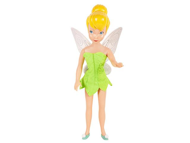604657 bonecas tinker bell onde comprar precos 1 Bonecas Tinker Bell: onde comprar, preços