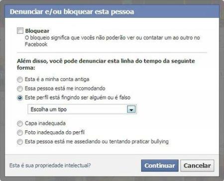 604844 perfil falso no facebook como denunciar 2 Perfil falso no Facebook: como denunciar