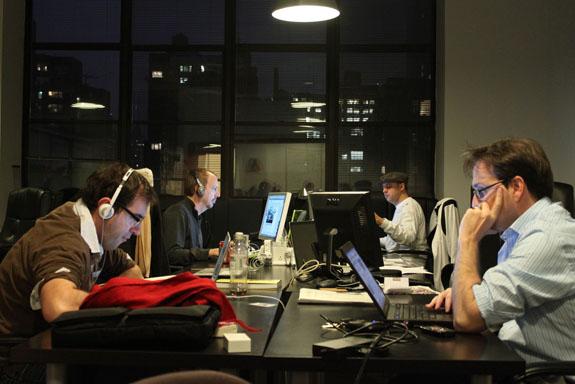 605586 Para trabalhar a noite é preciso manter um relógio biológico constante. Foto divulgação Trabalho noturno, dicas para adaptação