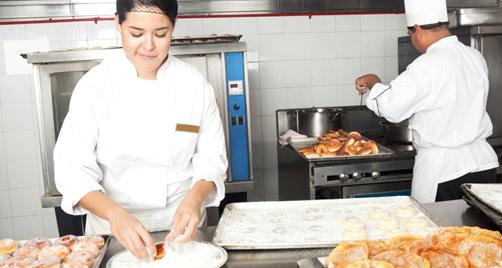 605604 cursos de confeitaria em goiania 2013 3 Cursos de confeitaria em Goiânia 2013