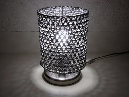 605735 Como fazer Luminária Artesanal Passo a Passo 02 Como fazer Luminária Artesanal: Passo a Passo