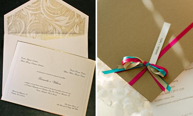 605737 Convites de casamento diferentes 01 Convites de casamento diferentes