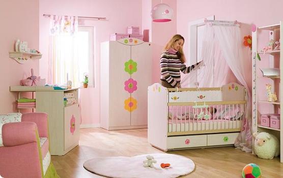 606207 Artigos de decoração para quarto de bebê 2 Artigos de decoração para quarto de bebê