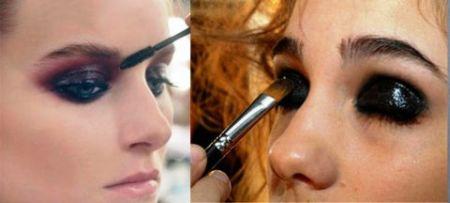 606399 Maquiagem dramática o que é2 Maquiagem dramática: o que é