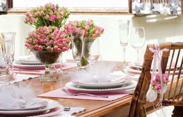 606831 Decoração de festa para o dia das mães Dicas 10 Decoração de festa para o dia das mães: Dicas
